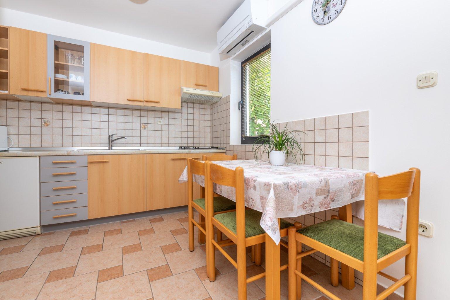 Appartamento Gladiola