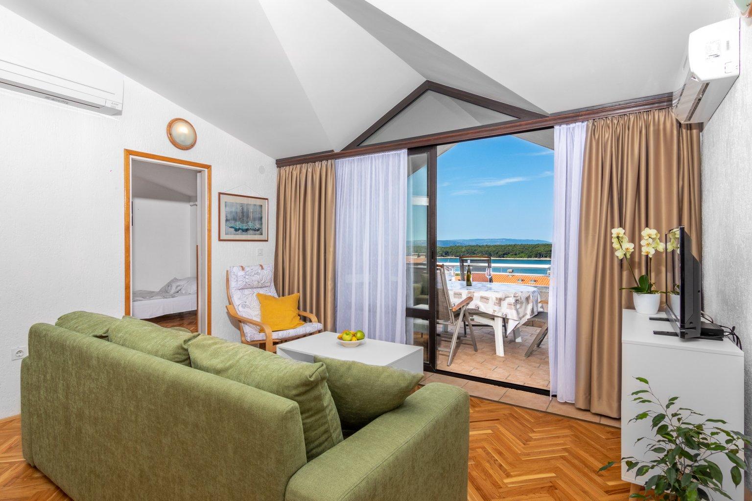 Appartamento Rose